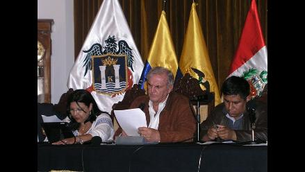 Chile se integra al Parlamento Andino tras doce años como observador