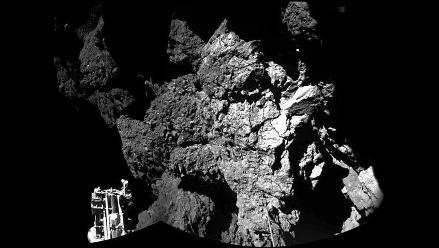 Astrónomos aficionados descubren un nuevo cometa