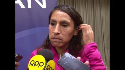 Gladys Tejeda pierde medalla de oro de Panamericanos 2015 por dopaje