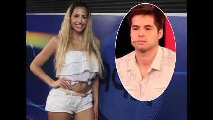 Milett Figueroa no demandará a Alexander Geks por video íntimo