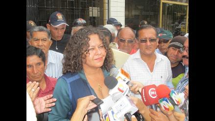 Chiclayo: fiscal rechaza campaña