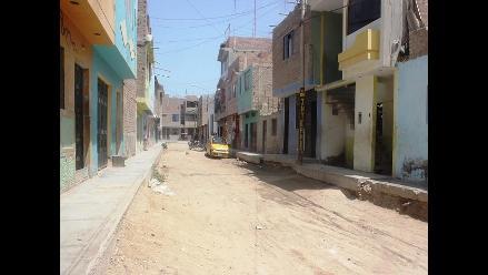 Chiclayo: cruzada por la Seguridad Ciudadana de RPP recorre parques