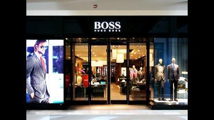 Hugo Boss recibe millonaria multa tras juicio por muerte de niño