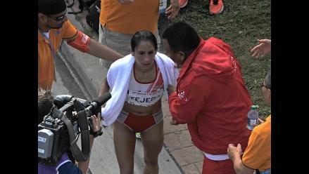 Gladys Tejeda: Todo sobre el dopaje de la atleta nacional