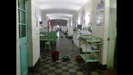 La Libertad: 80 centros de salud en estado crítico ante la llegada del FEN