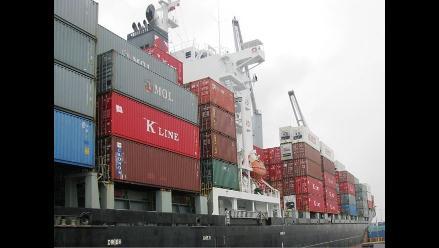 Las exportaciones colombianas se redujeron en un 40,5 % en julio