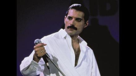 En su cumpleaños, 5 canciones de Freddie Mercury