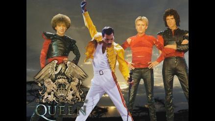 Efemérides del 05 de setiembre: nace el legendario músico, Freddie Mercury