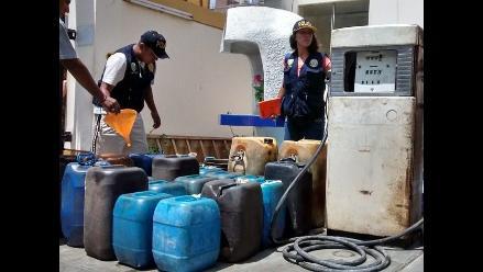 La Libertad: Osinerming anunció clausura de tres grifos clandestinos