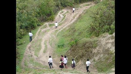 Lambayeque: distrito de Kañaris es evaluado para acceder a programa