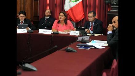 Presentarán en el Congreso informe en minoría sobre caso Belaunde Lossio