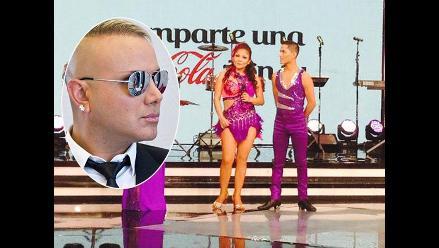 El Gran Show: Marisol criticó a Carlos Cacho por hacer referencia a su peso