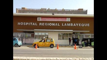 Lambayeque: en Hospital Regional no operan a joven con lesión en la columna