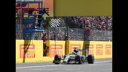 Fórmula 1: Equipo de Lewis Hamilton es investigado por anomalías en neumáticos