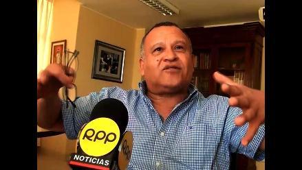 Presidente de Corte de Justicia de Piura condenó campaña