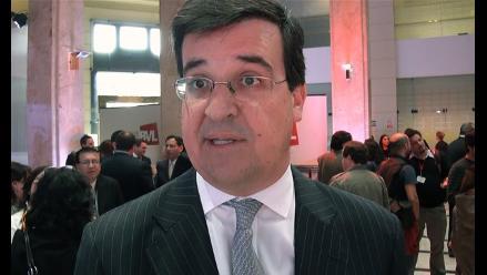 Laub: Reclasificación de bolsa peruana no preocupa a firmas japonesas