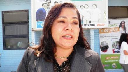 Chimbote: destituyen a directora de Red de Salud Pacífico Norte