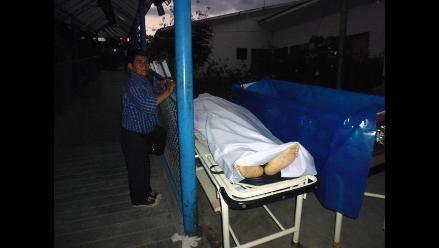 Arequipa: hallan cuerpo de hombre no identificado en el distrito de Vítor