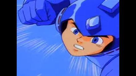 Mega Man: Preparan live action filme del videojuego