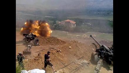 ONU: Conflicto sirio está manejado por potencias mundiales y regionales