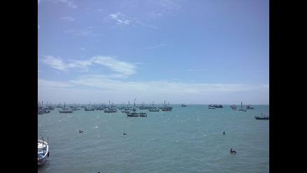 Tumbes: durante operativo marítimo intervienen 3 embarcaciones ilegales