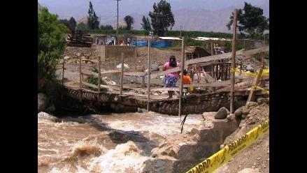 Ejecutivo promulga decreto de urgencia para afrontar Fenómeno El Niño