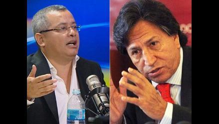 Comisión Orellana acordó no volver a citar a Alejandro Toledo