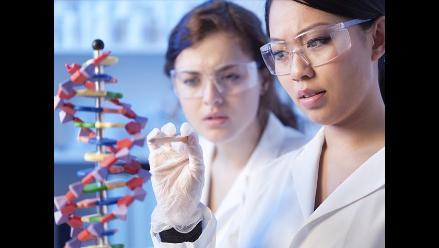 Análisis genético permite conocer la edad biológica de una persona