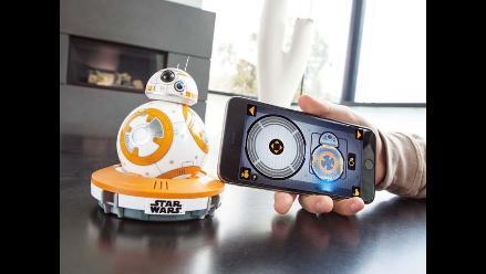 Star Wars: Los nuevos juguetes de la saga causan furor