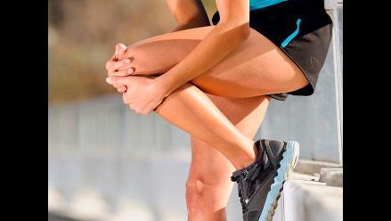 Condromalacia, lesión en la rodilla que afecta a más jóvenes