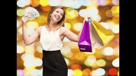 Ser rico sí te hace feliz, según estudio británico