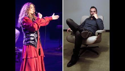 Jorge Drexler y Tania Libertad compartirán escenario en Cuba