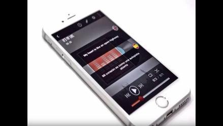 MusíGlota, la aplicación que convierte tu música en clases de inglés