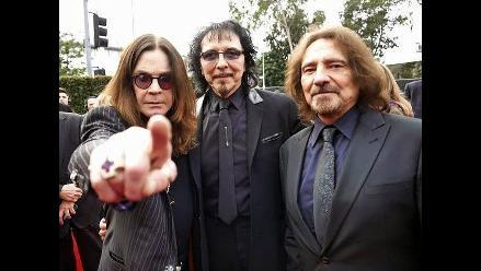Black Sabbath: Tony Iommi habla de posible disco de la banda
