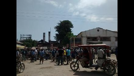 Juez falla a favor de trabajadores de empresa agroindustrial Tumán