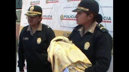 Cusco: abandonan a bebé recién nacido cerca al penal de Qenqoro