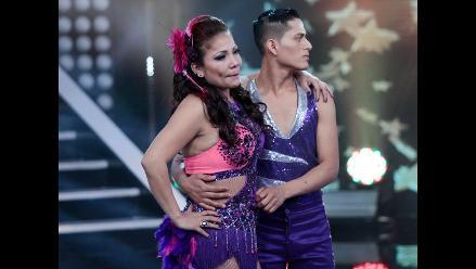 El Gran Show: Marisol hizo