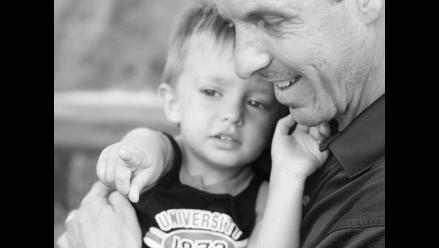 El hijo que adquiere las características negativas del padre