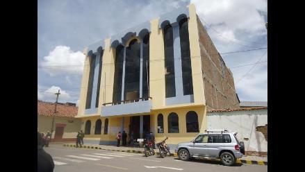 Puno: diez obras están judicializadas en municipalidad de Huancané