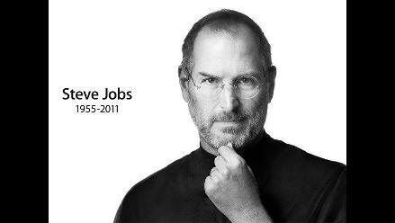 Un tuit le recuerda al mundo que Steve Jobs