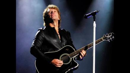 Cancelan gira de Bon Jovi en China