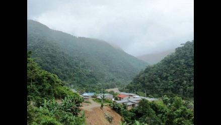 Bajas temperaturas se registrarán en la selva sur