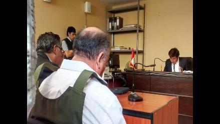 Chiclayo: prisión preventiva para empresarios ligados a gestión Torres