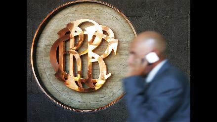 BCR dejaría estable su tasa clave en setiembre, según sondeo