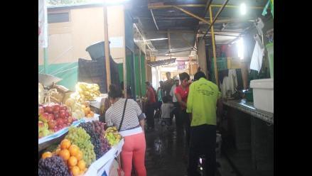 Chiclayo: este miércoles 9 desalojan a comerciantes de exvivero