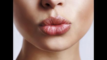 Mujeres de labios gruesos tienen más orgasmos, según estudio