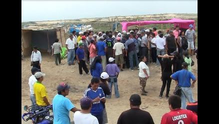 Puno: piden exclusión de testigos de invasión de tierras por amenazas