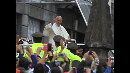 La Iglesia italiana comienza a acoger a familias de refugiados