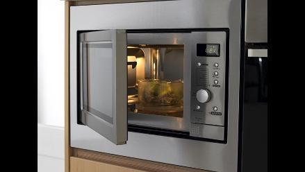 Cuatro ideas que debes erradicar sobre calentar tu táper en el microondas