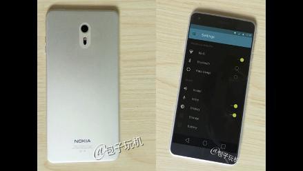Filtran imágenes del primer smartphone Nokia con Android